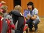 Jan Opatřil četl dětem